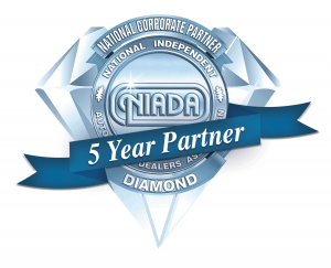 STARS GPS is a proud sponsor of NIADA for the past 5 years.