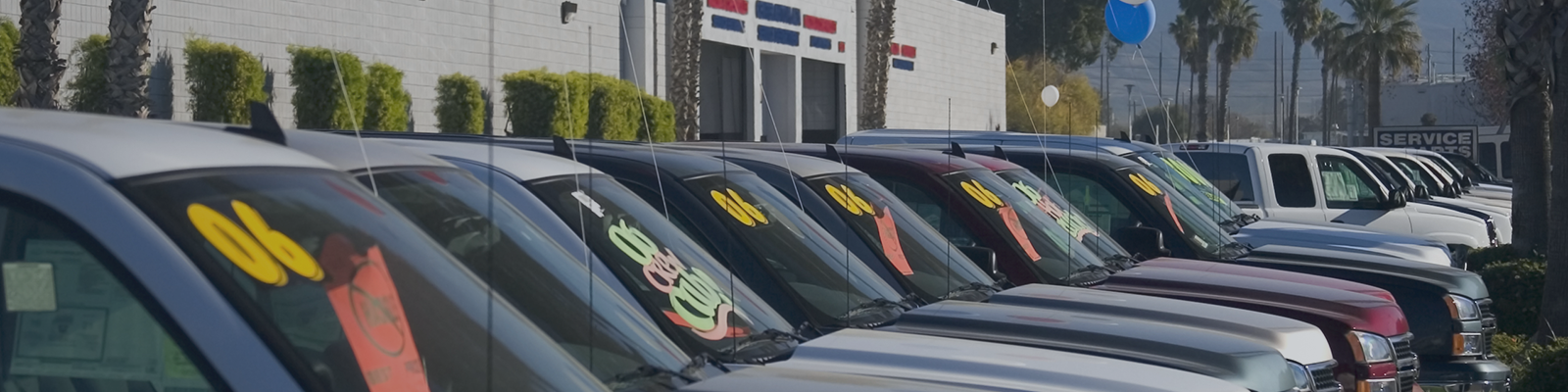 Used Car Dealers Using GPS Vehicle Tracking
