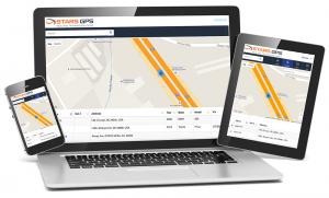 STARS GPS - Mobile GPS Tracking