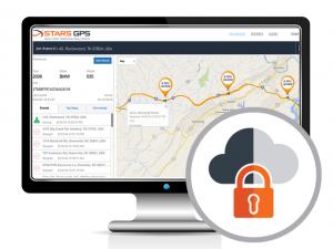 Secure GPS Platform - STARS GPS